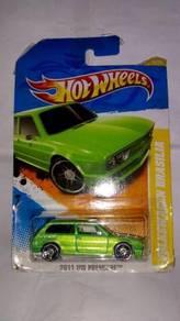 Hotwheels Volkswagen Brasilia
