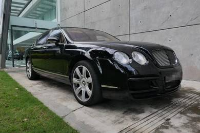Used Bentley Mulsanne for sale