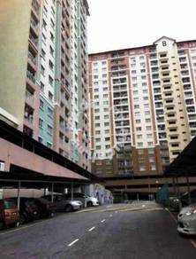 Looking for Lakeview Apt, Jln Sg Tua, Selayang