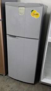 Fridge Peti Sejuk Ais Mitsubishi Refrigerator Ice