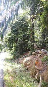 Tanah bukit genting maran