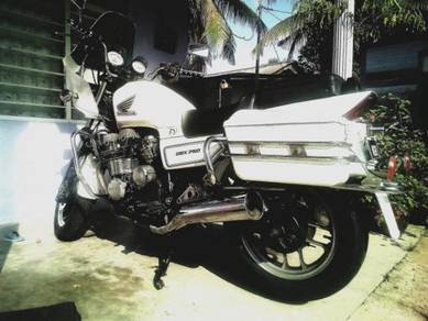 1997 Honda CBX 750 - MARSHALL