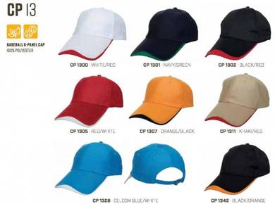 Topi Cap CP13 Beli Borong