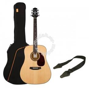 Acoustic Guitar (Ashton SPD25)
