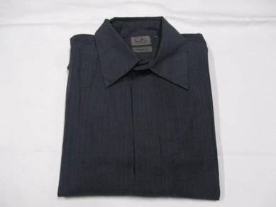 Calvin Klein Blue Long Sleeve M (Kod LS4198)