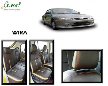 Proton Putra LEC seat cover sports series (ALL IN)