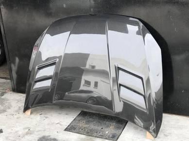 Volkswagen Golf 7 MK7 Aspec Carbon Hood Bonnet