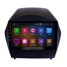 Hyundai tucson ix35 09-16 oem android player