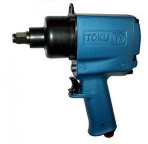 Japan Toku 1/2inch Twin Hammer Air Impact Wrench