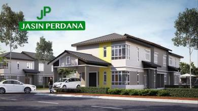 Double Storey Semi D (FREEHOLD)