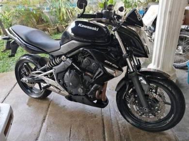 Yamaha ER6N