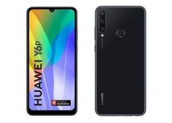 Huawei y6p offer