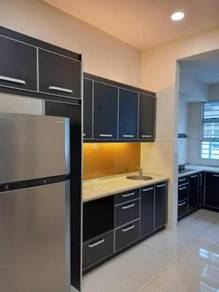 Fully Furnished Well Kept 2 Storey Terracce Indah Damai Kemuning Utama