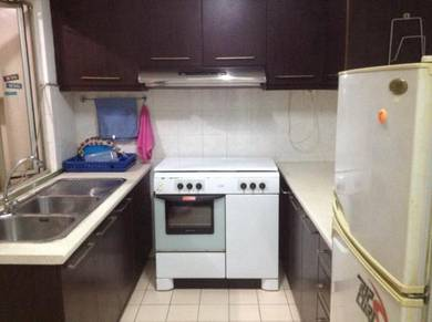 (full furn, move in, 890sf) Ridzuan Condo Bandar Sunway Pyramid