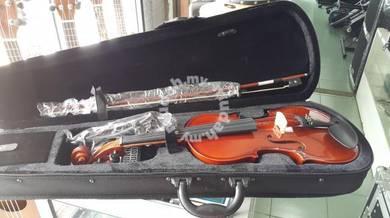 Ashto violin size 4/4