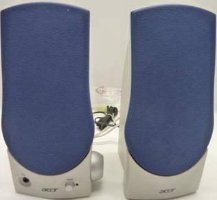Speaker set of 2
