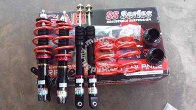 Gab adjustable ss series hilow bodyshift almera
