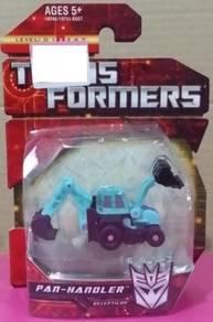 Transformers Generations - Legend Pan Handler