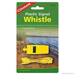 17RAG COGHLANS Whistle - plastic