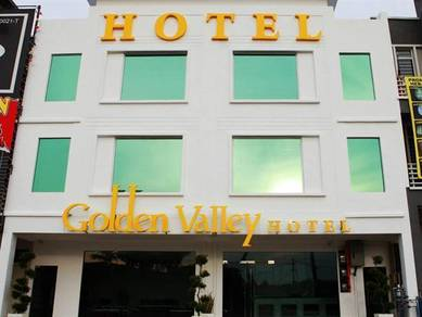 Golden Valley Hotel Malacca