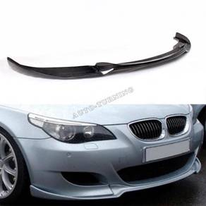Hartge Style Front Lips for BMW 5-series E60 M5