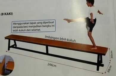 Bangku Gimnastik (PJ)