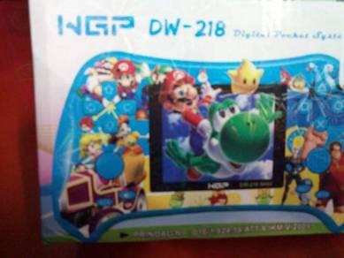 Psp game dw128