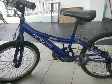 Basikal GTA