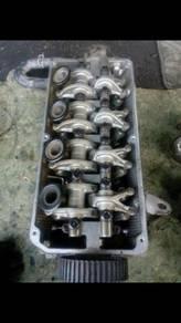 Proton Waja 4G18 Cylinder Head