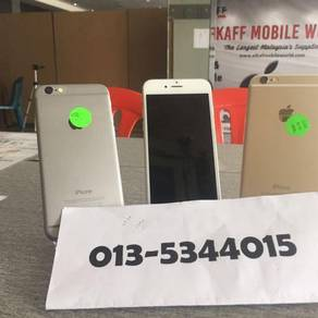 Iphone (6s 64gb) best weh fullset