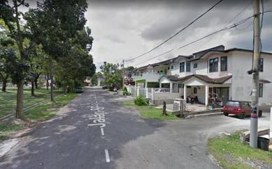 Saujana Puchong SP8, Puchong, Double storey end lot (18x65sf)