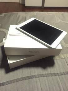 Ipad mini 2 32gb silver wifi cellular