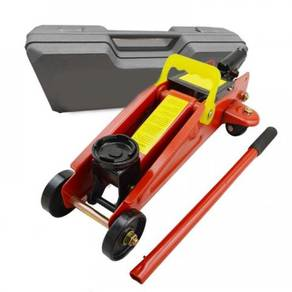 Hydraulic floor jack / jack kereta 08