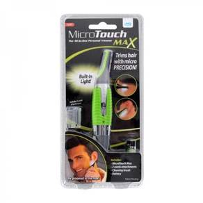 Phg - Microtouch max (personal trimmer) for men
