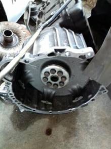 Gearbox auto dmax 3.0