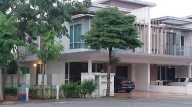 CORNER LOT| 2 Sty Cassia Garden Residence Cyberjaya, Sepang-Putrajaya