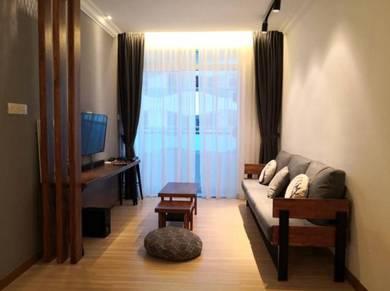 Great Deal 2 Room The Wave Residence Kota Laksamana Atlantis Melaka