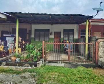 Gopeng, Taman Kinta, Single Storey Terrace House