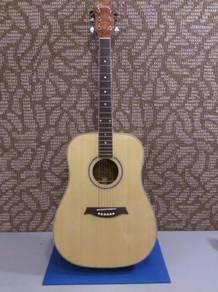 Geckko Acoustic Guitar
