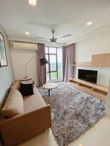 Residence 1 Tebrau Apartment,Near town, Offer, tmn sentosa