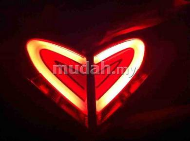 Gen 2 persona led tail lamp light bar taillamp