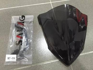 WINDSHIELD FOR Yamaha MT-09