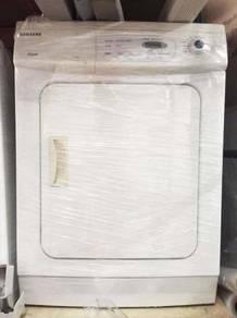 Auto Dryer Samsung Machine Mesin Kering Drying