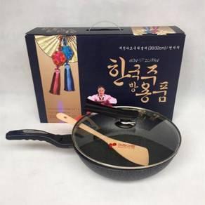30cm Maifan Stone Cooking Pan -Tefal same Quality