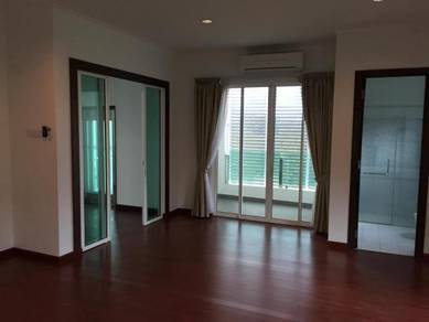 Sunville villa semi detached, Bandar Sungai Long