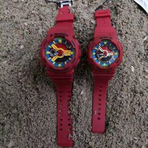 Jam Couple 83 AUTOLIGHT