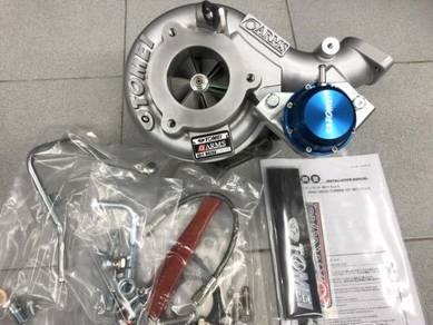 Tomei ARMS - M8280 Turbine Kit (Mit. Evo X - 4B11)
