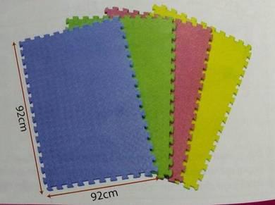 Colourful EVA Floor Mat (4's) (PJ)