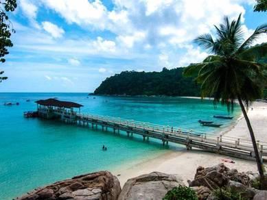 Destinasi Terbaik Pulau Perhentian