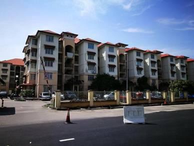 Apartment pesona | pauh jaya